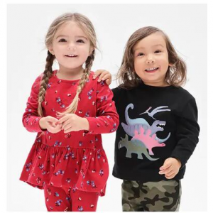 Kids Clothing Hot Sale @ Gap