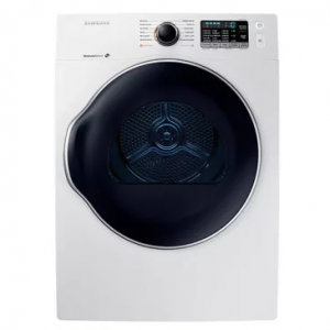 Samsung  DV22K6800EW 24 Inch 4.0 cu. ft. Electric Dryer