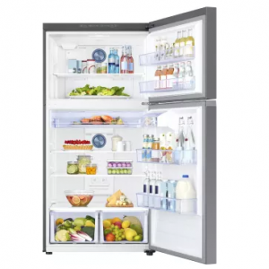 Samsung  RT21M6213SR 33 Inch Freestanding Top Mount Freezer Refrigerator
