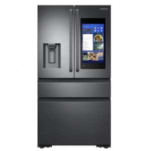 Samsung  RF23M8590SG 36 Inch Counter Depth 4-Door French Door Refrigerator