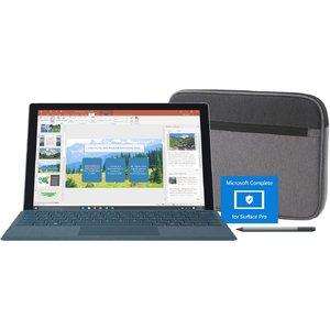 Surface Pro (5th Gen) Essentials Bundle