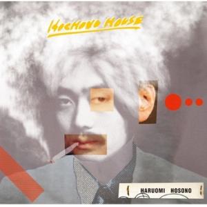 HOCHONO HOUSE (2枚組アナログレコード)