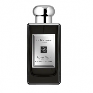 Bronze Wood & Leather Cologne Intense 100ml