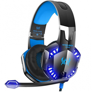 VersionTECH Gaming Headset for PS4 Xbox One
