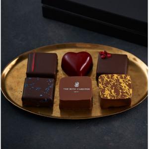 オリジナルチョコレート 6個入