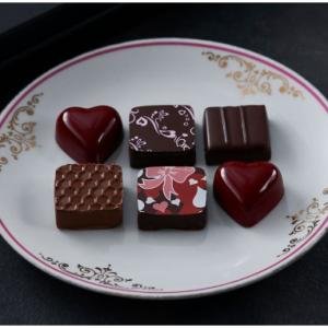 オリジナルチョコレート 10個入