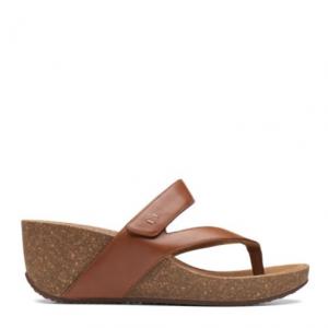 Temira Palm Womens Sandals