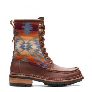 Ottawa Peak Womens Boots