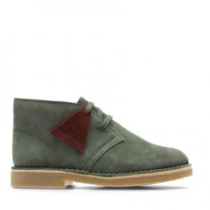 Desert Boot Kids Boots