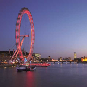 Ticket for The Coca-Cola London Eye @Evan Evans Tours
