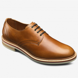 Nomad Leather Derby