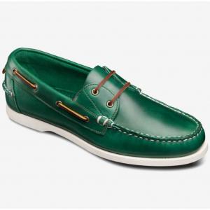 Maritime Boat Shoe