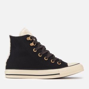 Converse Women's Chuck Taylor All Star Hi-Top Trainers