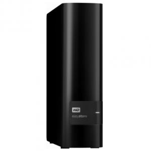 $150 off WD - easystore® 8TB External USB 3.0 Hard Drive - Black @ Best Buy