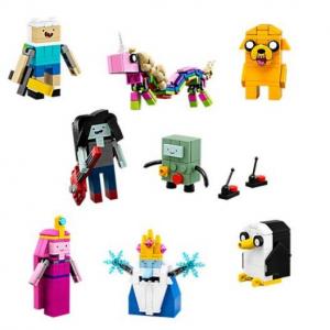 Legp Adventure Time 21308 Hot Sale, Just $24.99 (Original $49.99) ! @ LEGO