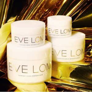 $48 (Was $80) For Eve Lom Cleanser, 3.3 Ounce @ Amazon