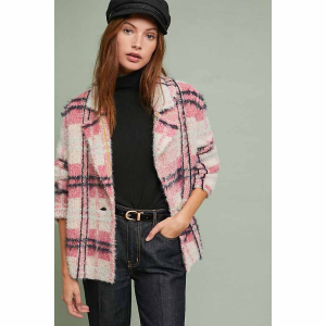 Aurelia Sweater Jacket