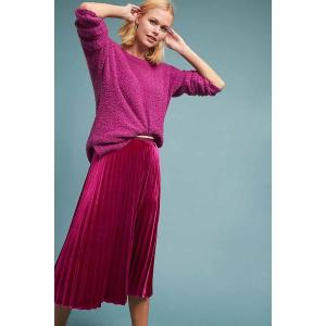 Lavinia Fleece Pullover