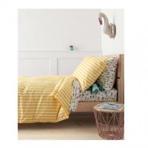 HannaSoft™ Swedish Stripe Duvet Cover