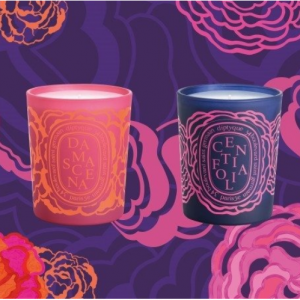 Diptyque 2019 Valentine's Day Collection From $36 @ Bergdorf Goodman
