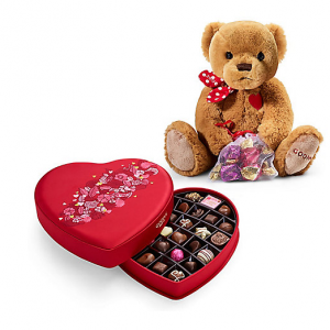 Expressions of Love Gift Set
