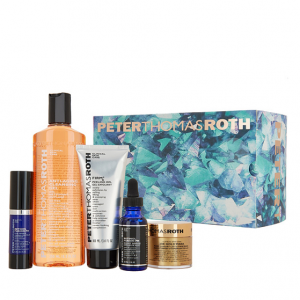 $30 OFF Peter Thomas Roth 6-Piece Ultimate Grand Auto-Delivery @QVC