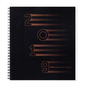 ウィンターセール:2019年度カレンダーがお得!   MoMA STORE