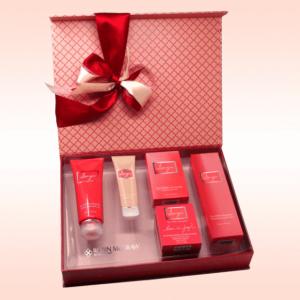The Georgia Gift Box