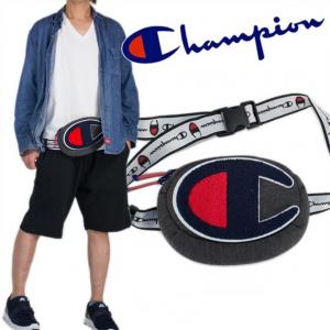 $13.58 off Champion Prime Logo Waist Bag Unisex @ Amazon