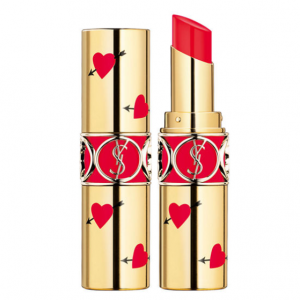 Yves Saint Laurent Beaute Rouge Volupte Shine Collector