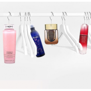 Refa, Clarins, Elizabeth Arden and More Special Beauty Sale @COSME-DE