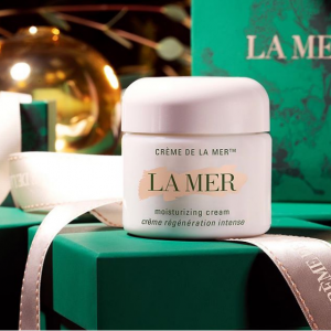 15% OFF La Mer Order + FREE Gifts over $339 Value @ Neiman Marcus