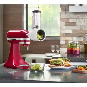 KitchenAid Fresh Prep Slicer/Shredder Attachment (KSMVSA) @ Walmart