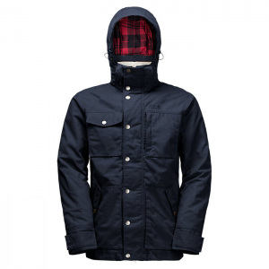 JACK WOLFSKIN  Men's Fort Nelson Jacket