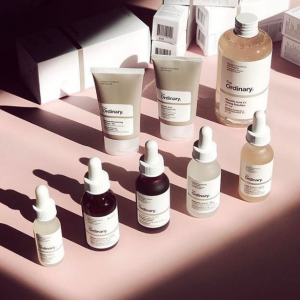 Back In Stock: THE ORDINARY Beauty Products @ Sephora