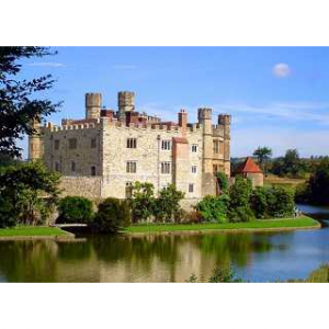 38% OFF Leeds Castle, Canterbury Cathedral & Dover Tour @Evan Evans Tours