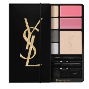 Yves Saint Laurent Beaute Gold Attraction Collector Makeup Palette