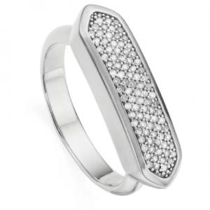 Baja Diamond Ring