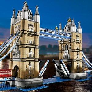 11% off LEGO Tower Bridge 10214 @ Amazon