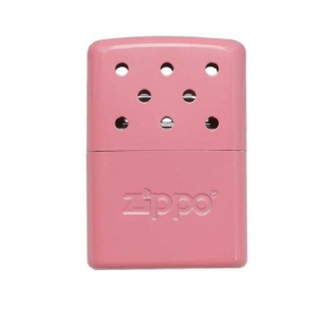 55% off Zippo Refillable Hand Warmers, Pink @ Amazon