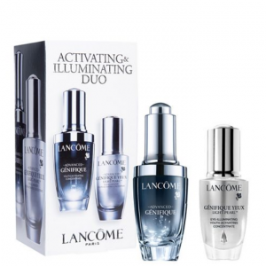 $88 (Was $110, $147 Value) For Advanced Genifique Activating & Illuminating Duo @ Lancome