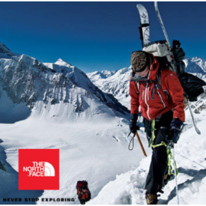 Up to 40% off Cold weatherJackets, Hiking shoes & more @ The North Face UK