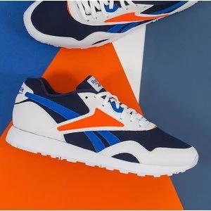 Reebok Rapide shoes for $24.99 (was $80) @Reebok