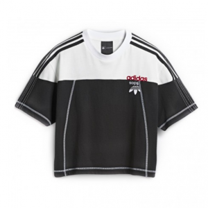 Adidas by Alexander Wang tシャツ ブラック