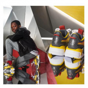 Kid's Holiday Clearance Event @ Kids Foot Locker