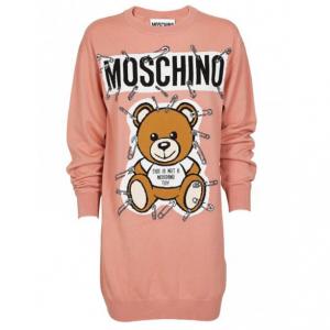 Moschino スウェットスカート