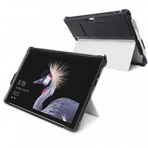 $30.02 off Kensington BlackBelt 2nd Degree Rugged Case for Microsoft Surface Pro (Black) @ Amazon