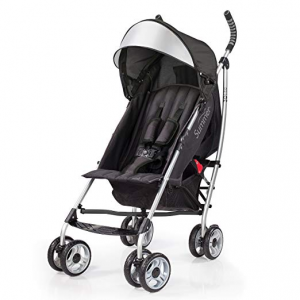 20% off Summer Infant 3D Lite Convenience Stroller  @ Amazon