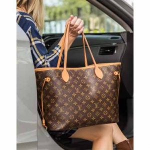 Up to $100 off Louis Vuitton bags @LuxeDH
