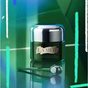 $165 (Was $215) For La Mer The Eye Concentrate, 0.5 oz. @ Neiman Marcus